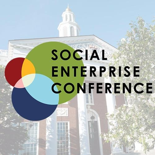 Harvard social enterprise conference – An inspiring workshop presented by Whitten & Roy Partnership